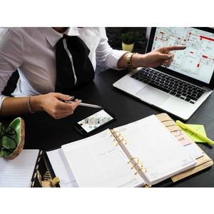 Эксперт «Балтийского лизинга» выступила в Екатеринбурге на XI Конгрессе малого и среднего бизнеса