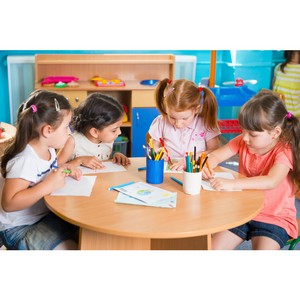 Марова: Детсады на первых этажах домов должны давать те же возможности для развития детей, как и полноценные дошкольные учреждения