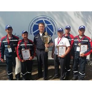 Специалисты Мариэнерго стали лучшими на соревнованиях профмастерства «Россети Центр и Приволжье»