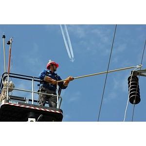 «Россети Центр и Приволжье Калугаэнерго»: за 5 месяцев 2019 отремонтировано 1043 км воздушных линий