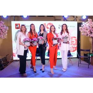 Первый московский форум красоты и здоровья посетили более 2 тысяч человек
