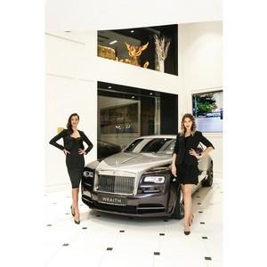 «Авилон» объявлен лучшим холдингом в области новых продаж