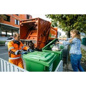 –егиональные отделени¤ ќЌ' продолжат работать с обращени¤ми граждан о необоснованности платы за вывоз мусора
