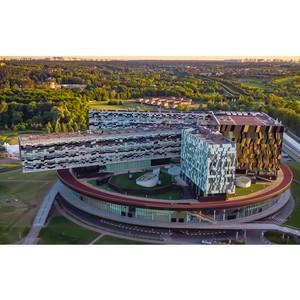 Бизнес-школа Сколково получила международную аккредитацию Equis EFMD