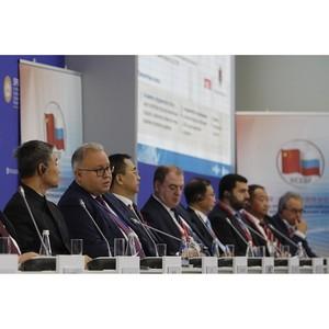 Внедрение передовых решений в электросетях России и Китая