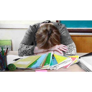 Эксперты ОНФ: Дефицит учителей в российских школах за год увеличился