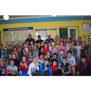 Участниками уроков электробезопасности Костромаэнерго стали около 6 тысяч школьников региона