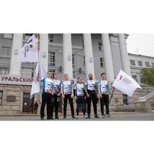 Екатеринбург примет летнюю универсиаду–2023