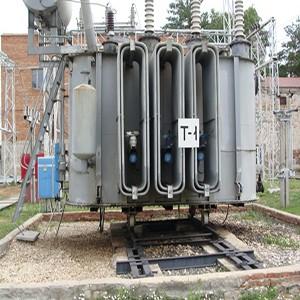 Саратовские энергетики реконструируют подстанцию «Марксовская»