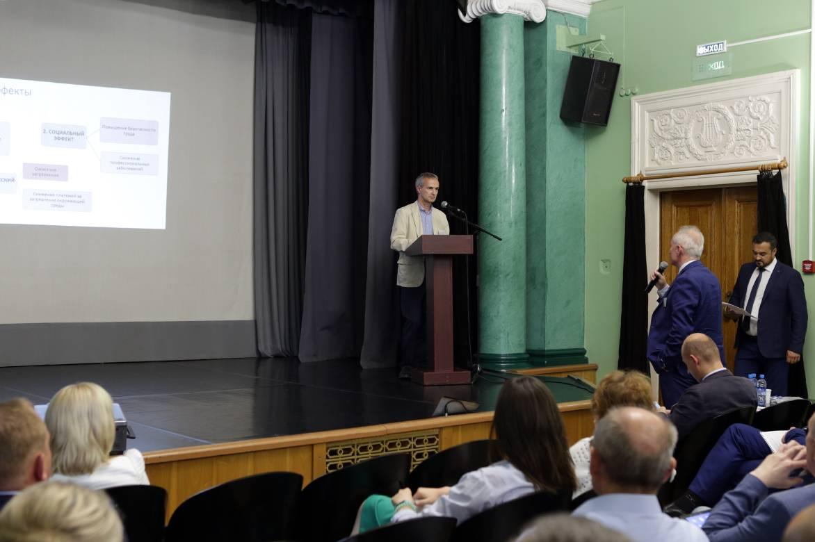 Уралвагонзавод усиливает работу в области интеллектуальной собственности