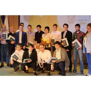 Выпускникам Новоуральского технологического института НИЯУ МИФИ вручили дипломы