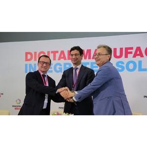 Вуз совместно с Siemens планируют развивать инженерное образование