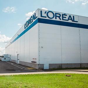 Итоги двух лет развития информационной системы на заводе Л'Ореаль