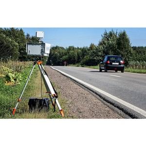 Эксперты ОНФ проверят, какие дорожные камеры установлены с нарушениями