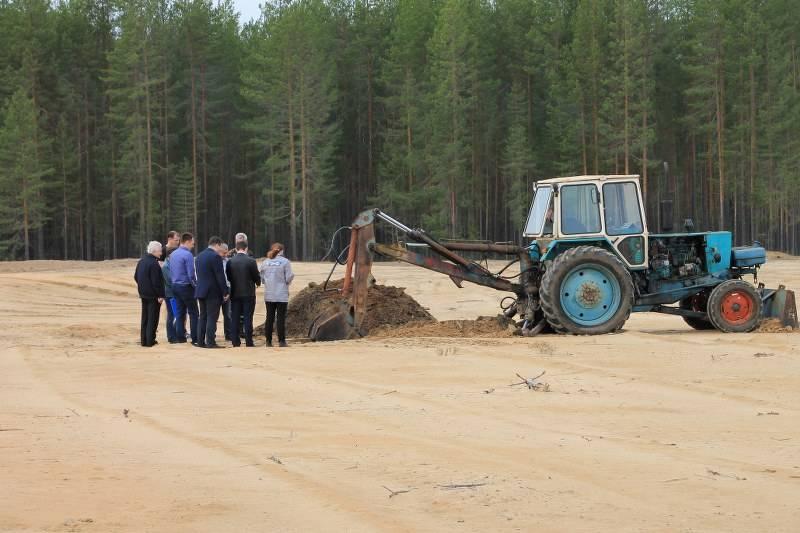 ОНФ выполнил поручение президента о привлечении общественных инспекторов к экологическому контролю