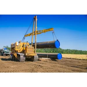 Возвращение трубы: зачем Газпром достроит газопровод «Починки-Анапа»