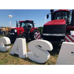 «Балтийский лизинг» представил свои программы на аграрном форуме «День поля – Липецк 2019»