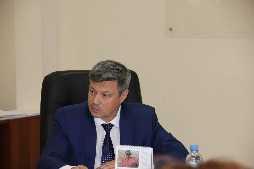 Заседание Свердловской областной трехсторонней комиссии по регулированию социально-трудовых отношений