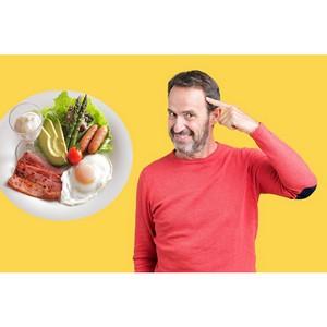 Низкоуглеводная диета укрепляет память у людей старшего возраста