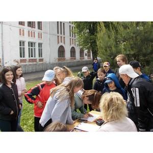 8 тысяч нижегородских школьников приняли участие в уроках электробезопасности c начала текущего года