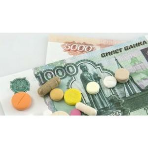 ФАС подтвердила выводы ОНФ об антиконкурентном соглашении поставщиков лекарственных препаратов