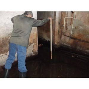 јктивисты ќЌ' прос¤т власти провести качественный ремонт дома на улице јртамонова в ¬оронеже