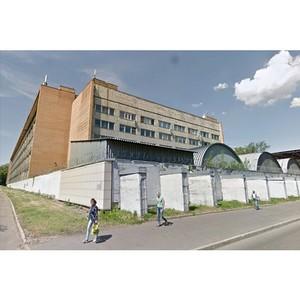 Жилой комплекс с детским садом возведут в районе Богородское ВАО Москвы