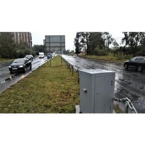 ОНФ призвал власти Петрозаводска обозначить камеры видеофиксации дорожных нарушений