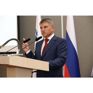 Игорь Маковский: мы реализуем  мероприятия цифровой трансформации опережающими темпами