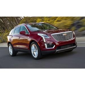 «Балтийский лизинг» предлагает клиентам Cadillac и Chevrolet с выгодой до 20,5%