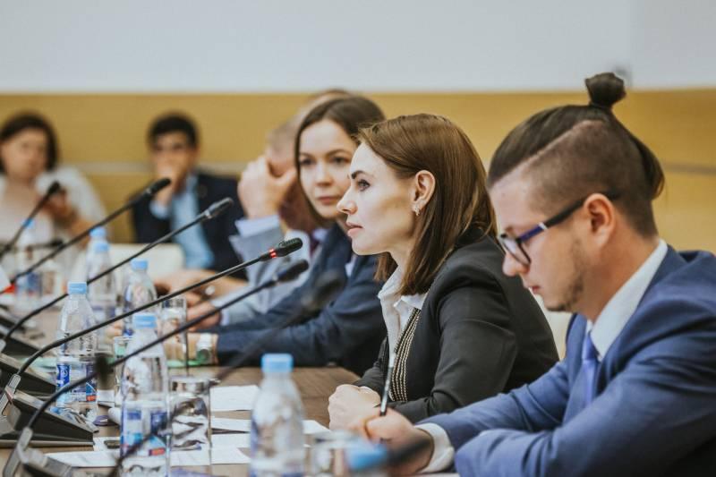 Команды развития сельских территорий получили рекомендации и приглашения к сотрудничеству от представителей делового сообщества