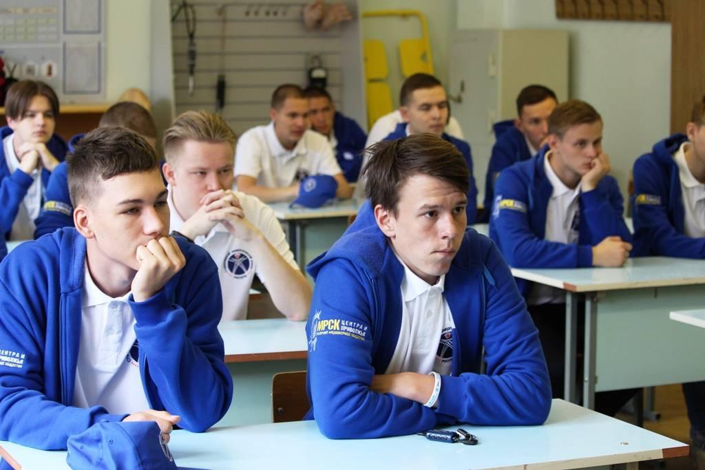 В Удмуртэнерго стартовал шестой сезон работы студенческих отрядов