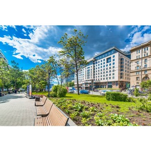 Апартаменты – выгодное приобретение для владельцев компаний