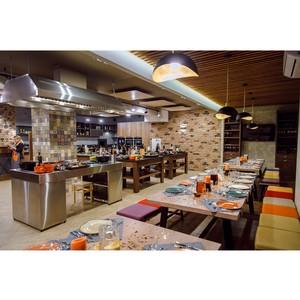 Кулинарные мастер-классы от Вкусотеррии в августе: от Европы до Азии