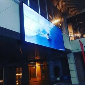 Фитнес-центр Balance Fitness Family&Spa в Краснодаре получил полноценную систему Digital Signage