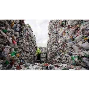 """÷унаева: Ќалоговые льготы дл¤ регоператоров по обращению с """"ќ должны повли¤ть на развитие инфраструктуры мусоропереработки"""