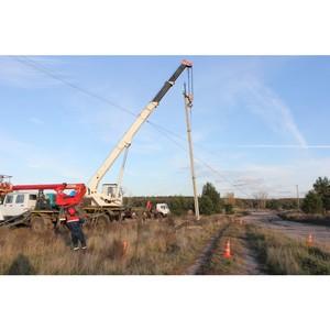 Воронежэнерго предупреждает автолюбителей об ответственности за повреждение электросетевых объектов