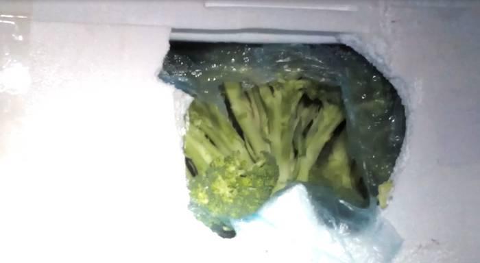 Яблоки в капусте: смоленские таможенники задержали товар «под прикрытием»