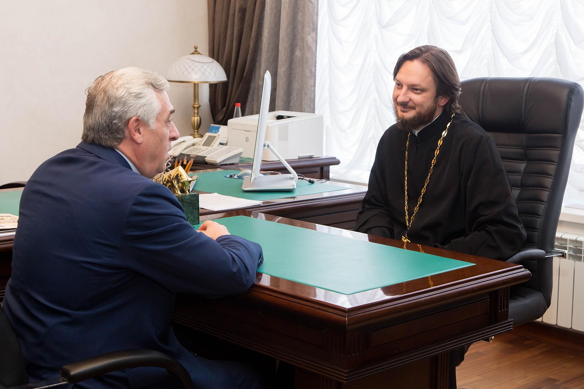 «Духовная культура России должна быть понятна и близка»
