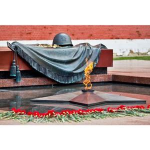 Цунаева: ОНФ включится в реализацию мероприятий по проведению Года памяти и славы