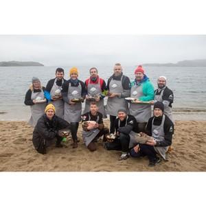 V Арктический фестиваль «Териберка» завершил свою работу в Мурманской области