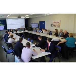 Ярославские таможенники и представители бизнеса обсудили актуальные вопросы реформирования таможни