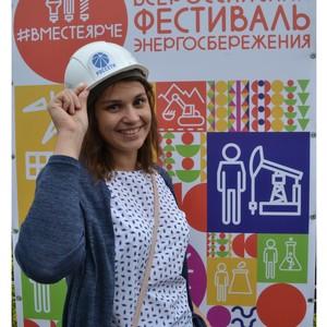 Совет молодежи Тамбовэнерго организовал яркий флешмоб
