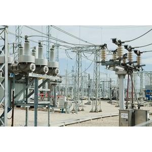 Выполнен ремонт коммутационного оборудования на подстанциях 220-500 кВ в Поволжье