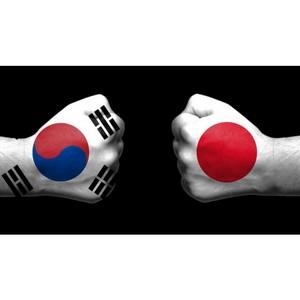 Южнокорейские производители чипов и их поставщики стремятся обойти японские ограничения
