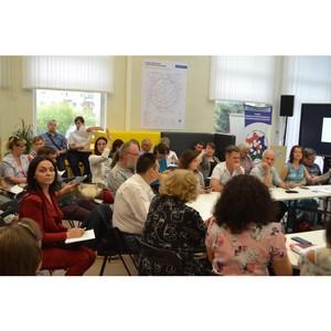 Представители департамента культуры Тюменской области и СО НКО обсудили возможности взаимодействия