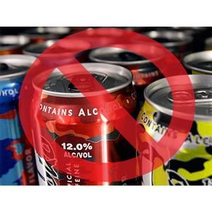 Говорин: Надо убедить партнеров по ЕАЭС в необходимости запрета алкоэнергетиков