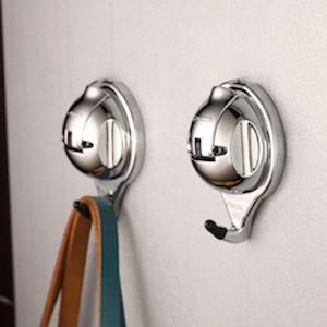 Стильные аксессуары для кухни и ванной с улучшенным дизайном. Новинки Feca