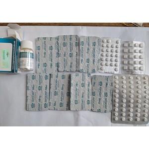 Смоленскими таможенниками пресечена очередная попытка контрабанды сильнодействующих веществ