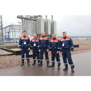 Энергетики «Россети Волга» признаны лучшими в России